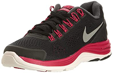 f0944843f771 NIKE Womens Lunarglide+ 4 Style  524978-006 Size  5