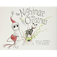 Image for The Nightmare Before Christmas: 20th Anniversary Edition