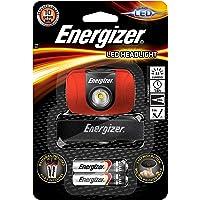 Energizer Led-hoofdlamp, compact, inclusief batterijen