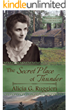 The Secret Place of Thunder: A Christian Fiction Appalachian Pack Horse Librarian Novella (Librarians of Willow Hollow…