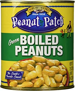 Margaret Holmes Peanut Patch Boiled Peanuts Oz Net Weight