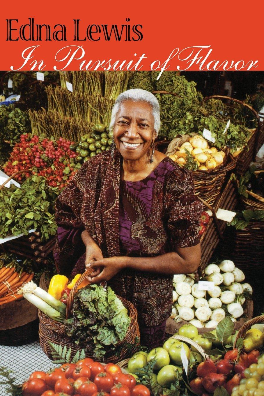 Read Online In Pursuit of Flavor (Virginia Bookshelf) ebook