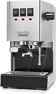 Gaggia 886948011010 Espresso Süzgeç Taşıyıcı, Paslanmaz Çelik
