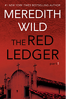 Hardwired the hacker series 1 kindle edition by meredith wild the red ledger 1 fandeluxe Gallery
