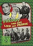 Freddy und das Lied der Prärie