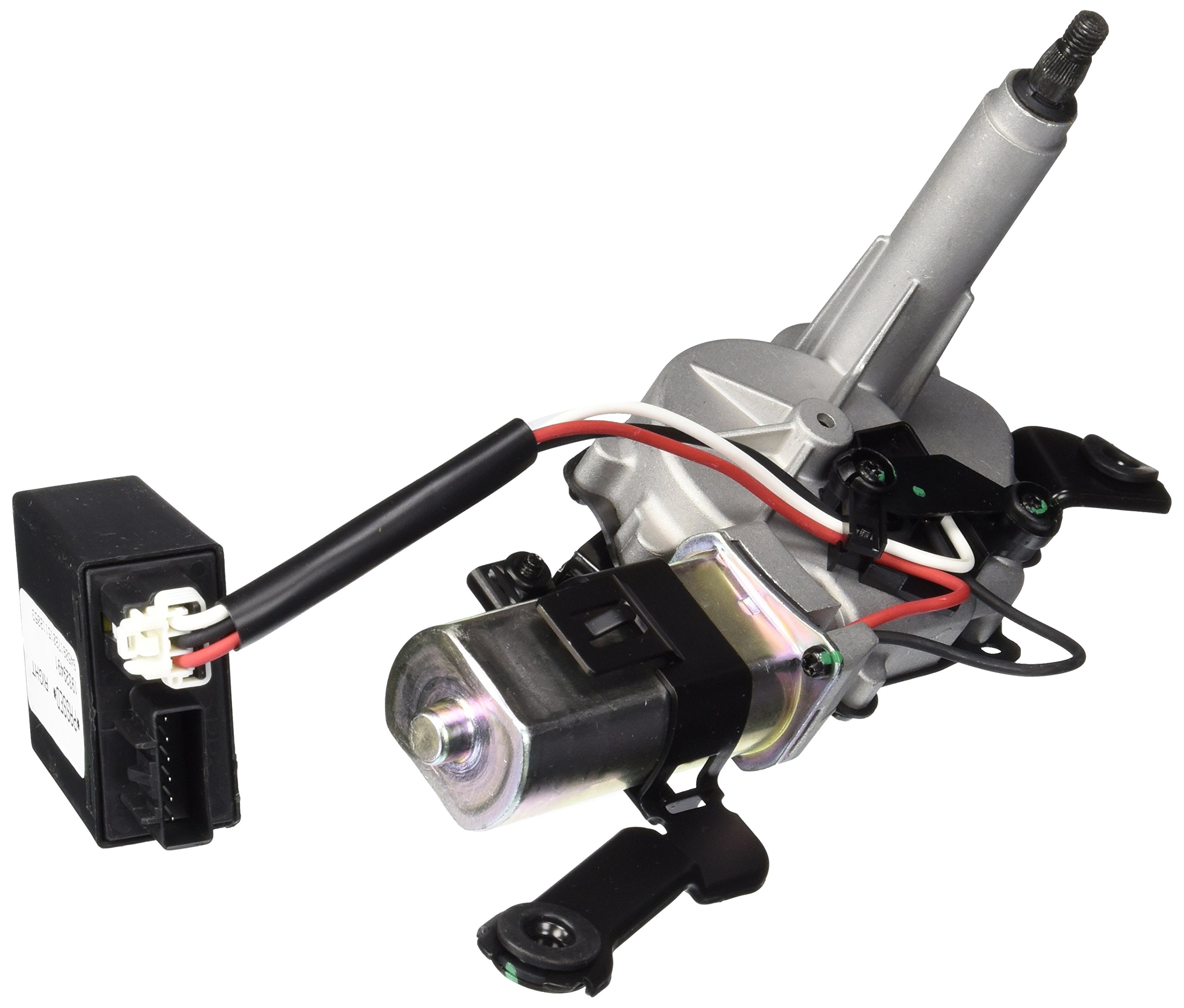 ACDelco 19329491 GM Original Equipment Rear Window Wiper Motor, N/A in