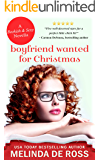 Boyfriend Wanted for Christmas (Bookish & Sexy Collection Book 4)