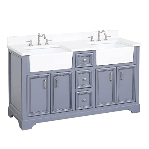Powder Room Vanities: Amazon.com