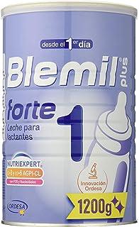 Blemil Plus 3 Crecimiento - 1200 gr: Amazon.es: Alimentación ...
