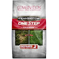 Pennington 8.3 lb One Step Complete for Sun & Shade Areas