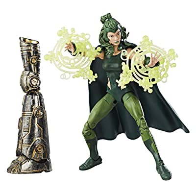 Marvel Polaris Action Figure: Toys & Games