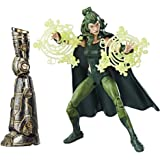 Figurine Action Polaris Marvel