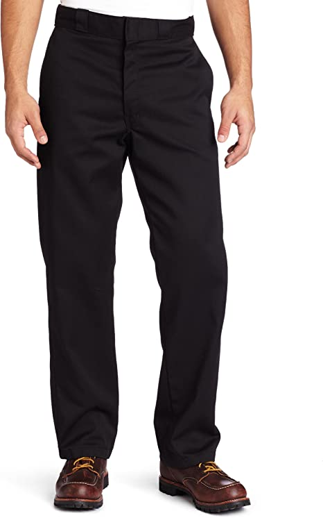 Dickies Herren Sporthose Hose 874 Work Pants Washed