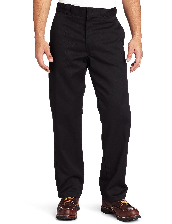 noir 16 Husky Dickies - 874 Original - Pantalon - Homme