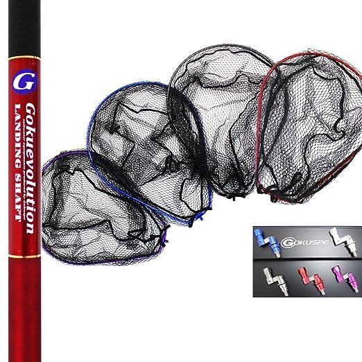 ▲小継玉の柄GokuevolutionLandingShaft600ランディング3点セット(landingset-030)の画像
