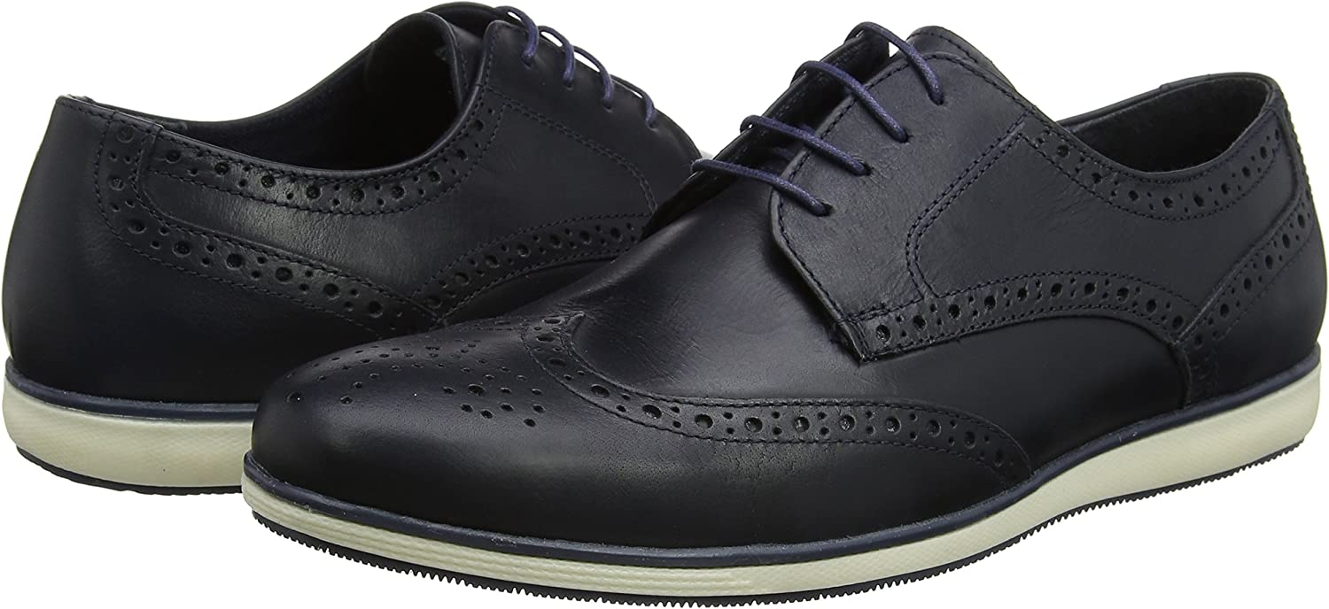 Red Tape Mens Fulshaw Brogues