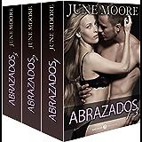 Abrazados, volúmenes 1-3 (Spanish Edition)