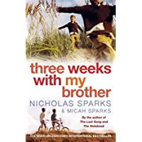 Three Weeks With My Brother