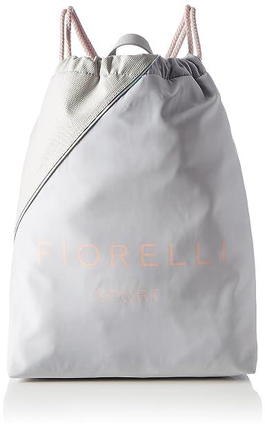 Fiorelli Elite, Cartables femme, Grau (Lunar Rock), 12x38x31 cm (B x H x T)