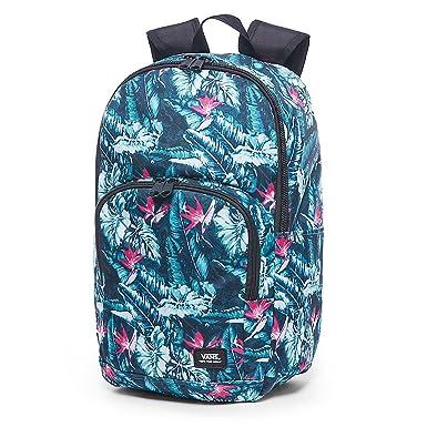 Vans Alumni Floral Tropical Backpack  Amazon.co.uk  Clothing 424746975fadc