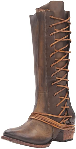 Women's Cash Harness Boot