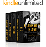 Billionaires In Love: 5 Billionaire Romance Books (Billionaires In Love Box Set Book 1) (English Edition)