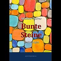 Bunte Steine: Erzählungen (German Edition)