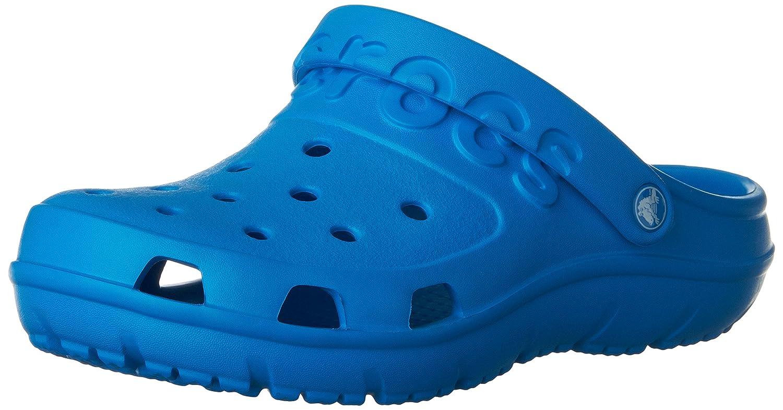 Crocs Hilo Clog Kids, Sabots Mixte Enfant 16007