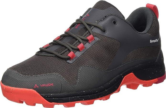 Zapatos de Low Rise Senderismo para Hombre VAUDE Mens Ubn Solna Mid II
