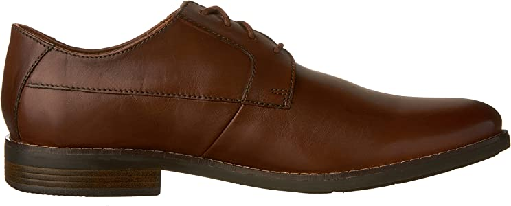 Clarks Becken Plain Derbys Homme