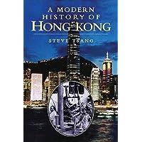 Image for A Modern History of Hong Kong