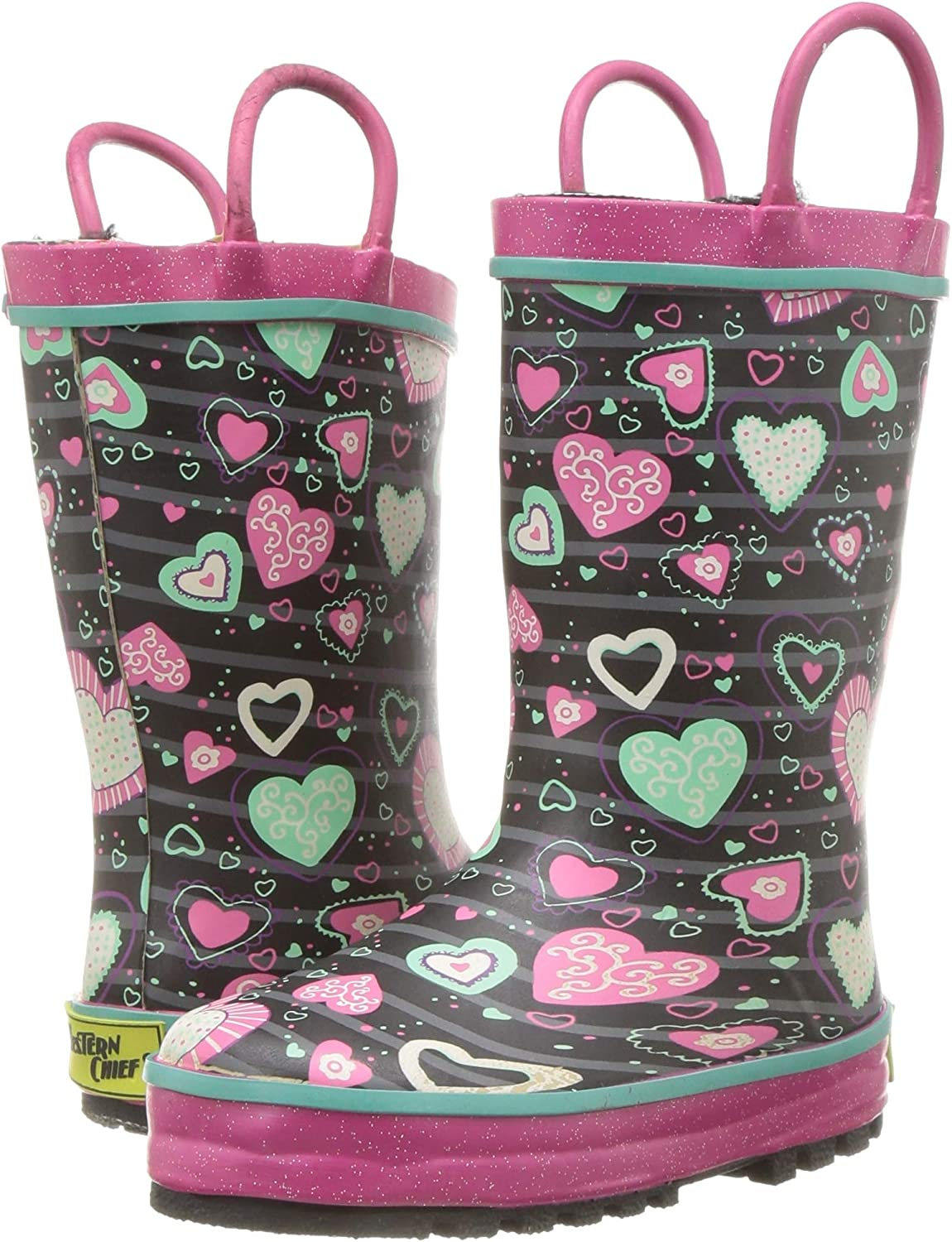 Rain Boots Clothing, Shoes & Jewelry Western Chief Kids