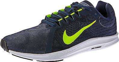 Nike Downshifter 8, Zapatillas de Deporte para Hombre
