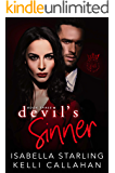 Devil's Sinner (Fallen Dynasty Book 3)