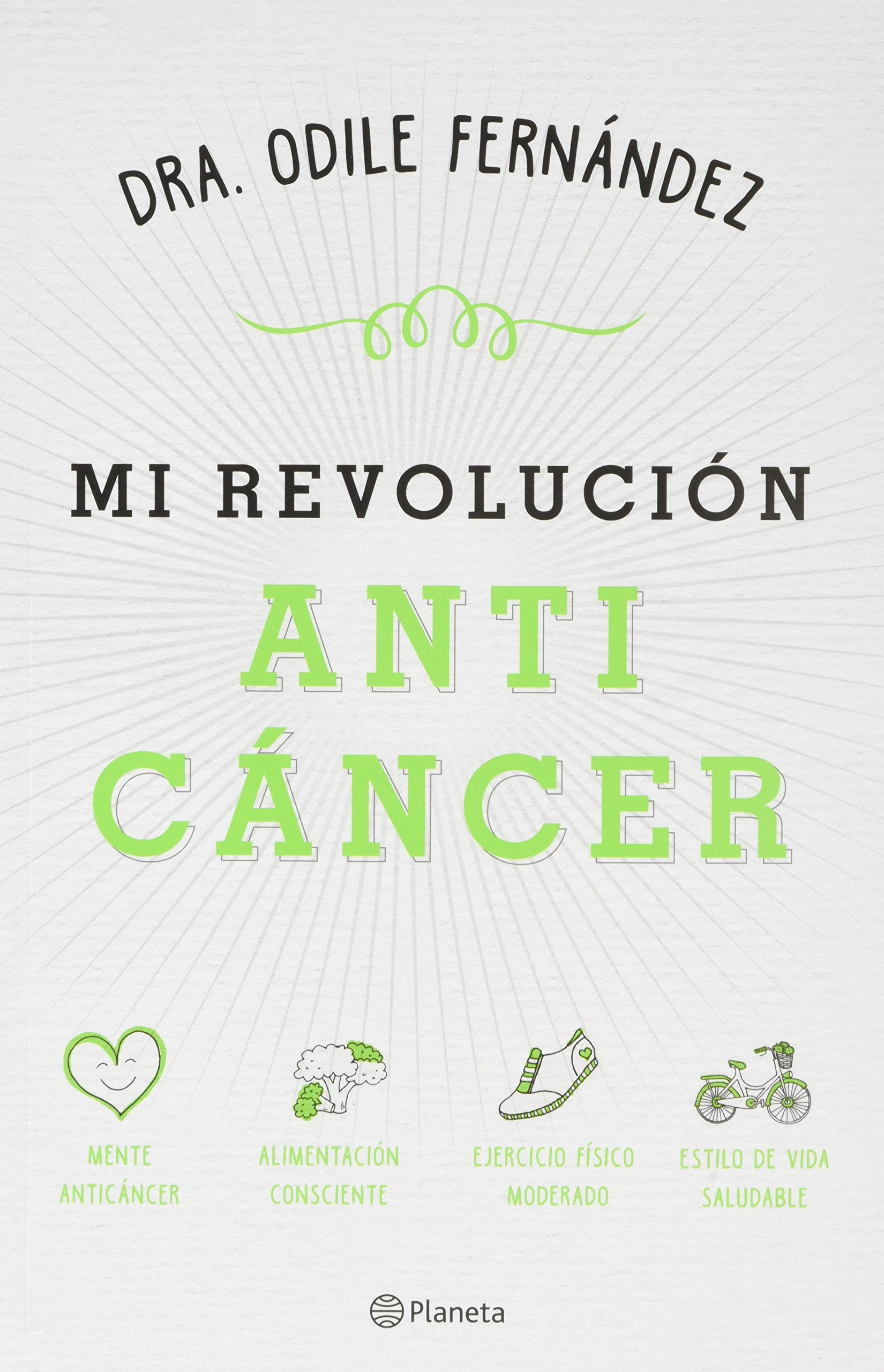 Amazon.com: Mi revolución anticáncer (Spanish Edition ...