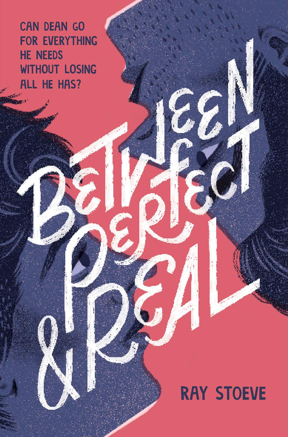 Amazon.com: Between Perfect and Real (9781419746017): Stoeve, Ray: Books