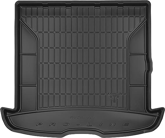 Frogum Tm548324 Kofferraumwanne Kofferraummatte Antirutsch Fahrzeugspezifisch Auto