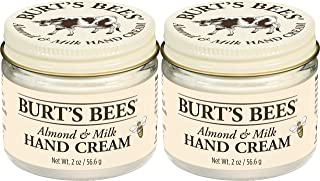 product image for Burt's Bees Almond & Milk Hand Cream, 2 Oz - Pack of 2 (Package May Vary)