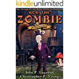 Bob the Zombie (Ononokin: Other Tales in Ononokin Book 2)