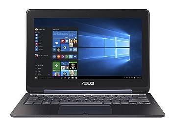 ASUS Transformer Book Flip TP200SA 11 6-inch 2-in-1 Touchscreen Laptop  (Intel Braswell Dual Core N3050 1 6GHz, 4GB RAM, 64GB SSD , Windows 10