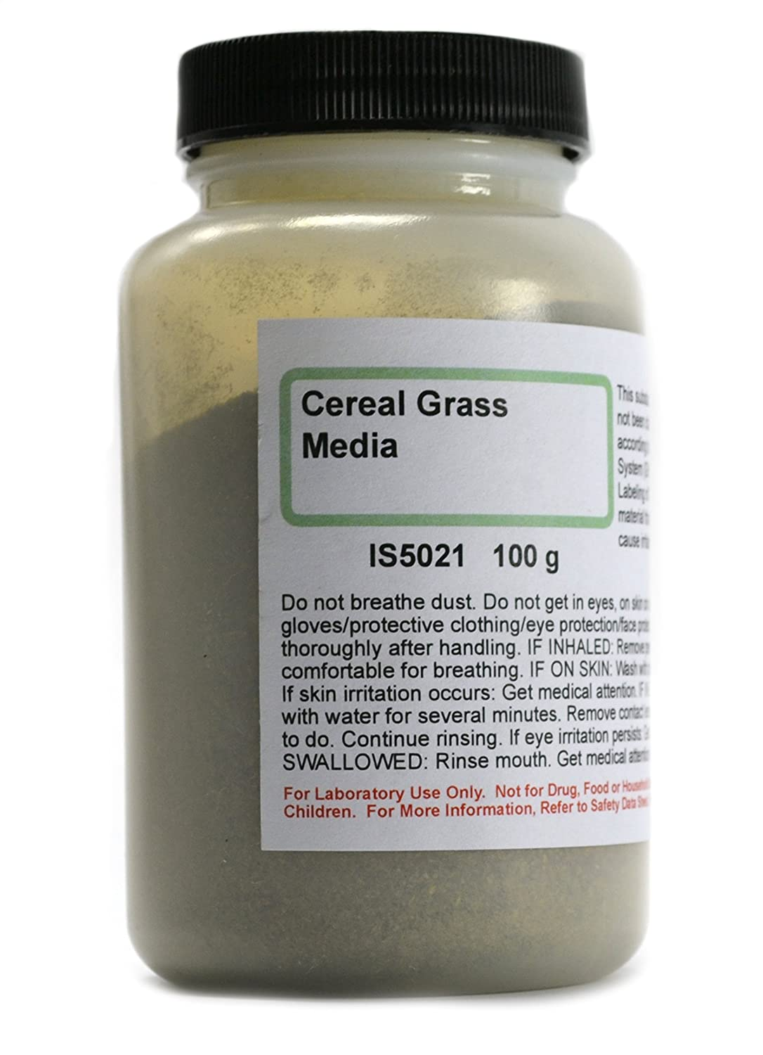 Innovating Science Cereal Grass Media for Culturing Protozoa- 100g