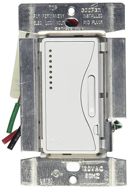 Low Voltage Dimmer Switch Wiring