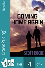 Coming Home Again Kindle Edition