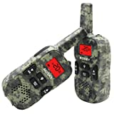 Amazon Price History for:Walkie Talkies for Kids, 22 Channel Kids Walkie Talkies 2 Way Radio 2 Miles (Up to 3.7Miles) FRS/GMRS Handheld Mini Walkie Talkies for Kids(Camo)