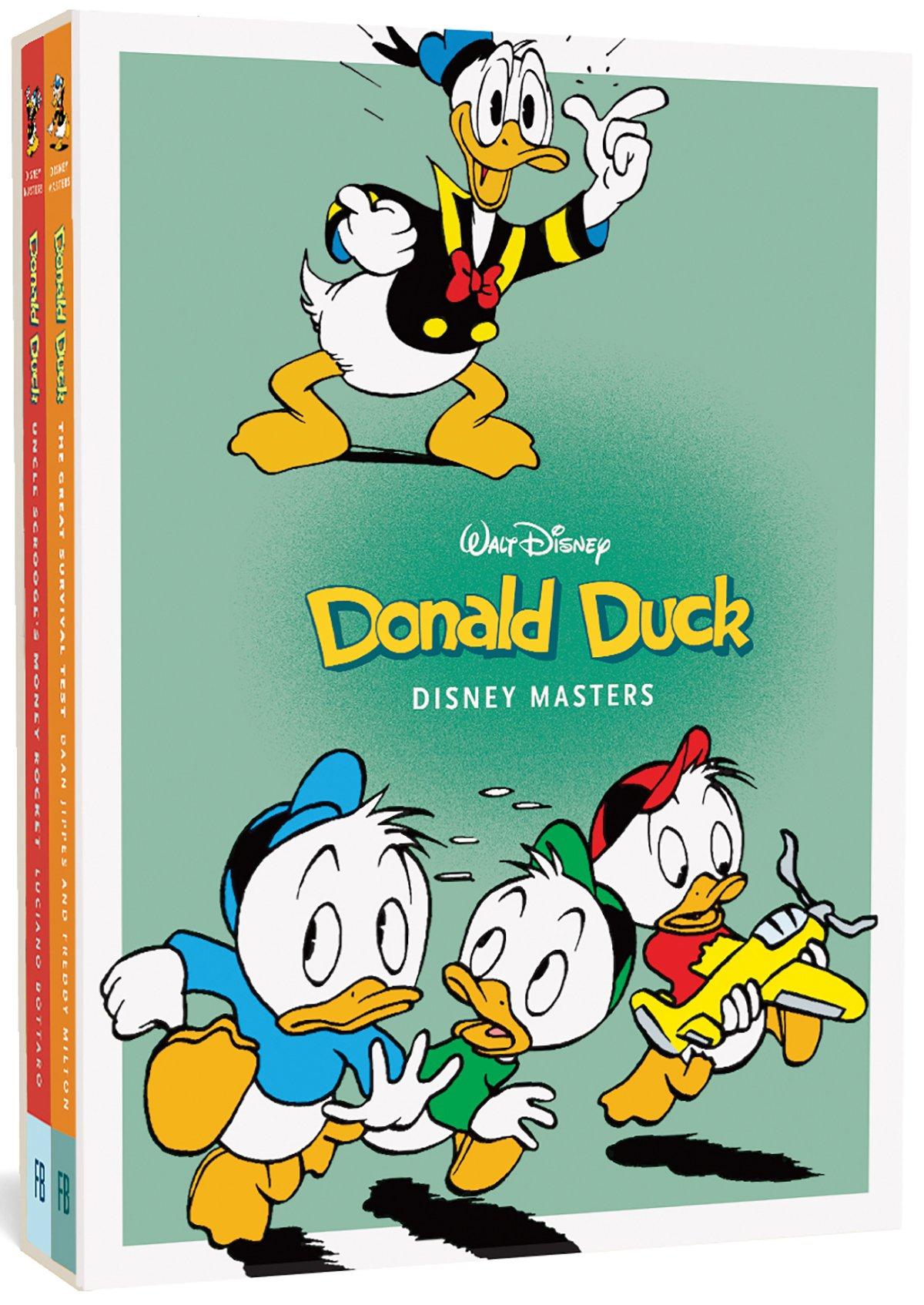 Read Online Disney Masters Gift Box Set #2 pdf epub