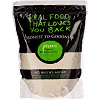 Honest to Goodness Organic Buckwheat Flour, 1kg