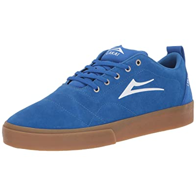 Lakai Limited Footwear Mens Bristol Skate Shoe | Skateboarding