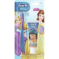 Oral-B Kit Escova e Creme Dental, modelos/cores surtidos