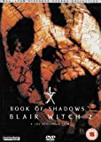 Book of Shadows: Blair Witch Project 2 [DVD] [Import]