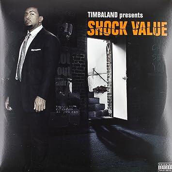 Timbaland Presents Shock Value [Vinyl]